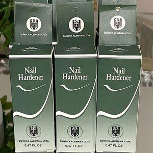 The best Nail Hardener 💅🏻💖 Química Alemana